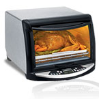 Countertop Convection Oven As Seen On Tv : Infrawave Oven - As Seen On TV Compare
